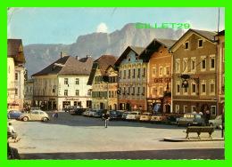 MONDSEE, AUSTRIA - MIT DRACHENWAND, SALZKAMMERGUT - TRAVEL  - - Autriche