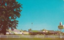 Illinois Joliet White Fence Farm - Joliet