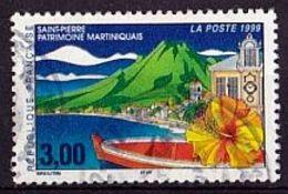 FRANKREICH Mi. Nr. 3386 O (A-5-53) - Frankreich