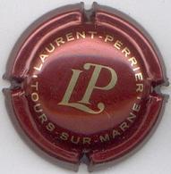 CAPSULE-CHAMPAGNE LAURENT PERRIER N°56 - Laurent-Perrier