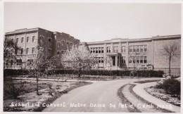 Massachusetts Cambridge School and Convent Notre Dame De Petie R