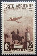 ALGERIE              P.A 13                 NEUF* - Algeria (1924-1962)