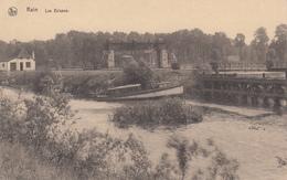 CPA -  Belgique, KAIN, Les Ecluses - Tournai