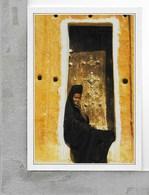 CARTOLINA NV DE AGOSTINI - MAURITANIA - Giovane Mauritana - Vedute Dal Mondo - 10 X 15 - Mauritania