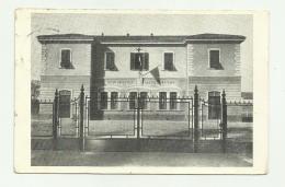 VOGHENZA - ASILO INFANTILE GALEAZZO MASSARI VIAGGIATA 1938 FP - Ferrara