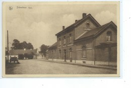 Silenrieux Gare - Walcourt