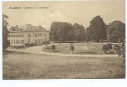 Bossieres Chateau De Golzinnes - Gembloux