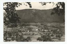 74 Haute Savoie - Viuz La Chiesaz Vue Et Le Semnoz - France