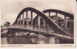 34 PALAVAS LES FLOTS -- Le Nouveau Pont  N° 2 - Palavas Les Flots