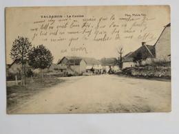 C.P.A. 25 VALDAHON : Le Centre - France
