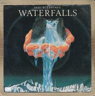 """7"""" Single, Paul McCartney, Waterfalls - Disco & Pop"""