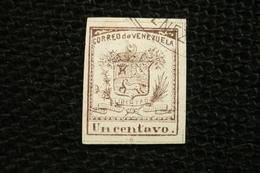 Venézuela 1861 - Venezuela