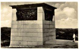 SHANGANI MEMORIAL WORLDS. VIEW MATOPAS    Sudafrica, SOUTH AFRICA , Afrique Du Sud - Sudáfrica