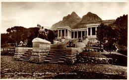RHODES MEMORIAL, GROOTE SCHUUR, RONDEBOSCH    Sudafrica, SOUTH AFRICA , Afrique Du Sud - Sudáfrica