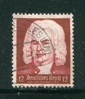 ALLEMAGNE (IIIe Reich)- Y&T N°533- Oblitéré - Allemagne