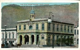 THE OLD TOWN HOUSE, CAPE TOWN   Sudafrica, SOUTH AFRICA , Afrique Du Sud - Sudáfrica
