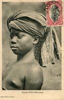 CONGO BELGE(TYPE) - Congo Belga - Otros