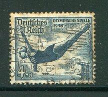 ALLEMAGNE (IIIe Reich)- Y&T N°566- Oblitéré - Allemagne