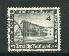 ALLEMAGNE (IIIe Reich)- Y&T N°583- Oblitéré - Allemagne
