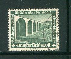 ALLEMAGNE (IIIe Reich)- Y&T N°585- Oblitéré - Allemagne