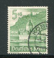 ALLEMAGNE (IIIe Reich)- Y&T N°677- Oblitéré - Allemagne