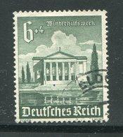 ALLEMAGNE (IIIe Reich)- Y&T N°678- Oblitéré - Oblitérés