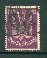ALLEMAGNE Empire- P.A Y&T N°12- Oblitéré - Poste Aérienne