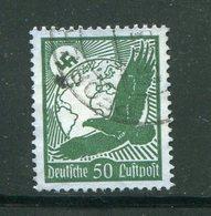 ALLEMAGNE Empire- P.A Y&T N°49- Oblitéré - Poste Aérienne