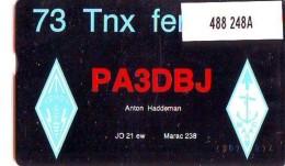 Telefoonkaart  LANDIS&GYR NEDERLAND * RCZ.488   248a * 73 Tnx   * TK * ONGEBRUIKT * MINT - Privé