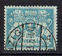 Danzig 1923 // Mi. 153 Oo - Danzig