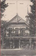 Putte Kapellen Hoelen Cappellen Nr 4942 Villa Heirust 1913 ZELDZAAM - Kapellen