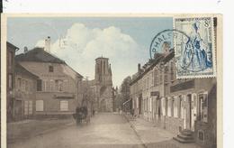 Phalsbourg  Rue Du Géneral De Gaulle - Phalsbourg