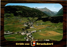 Grüße Aus Bruckdorf Bei Mariapfarr (6558) - Mariapfarr