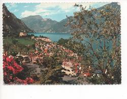 25010  LIMONE - CAMPING ANSICHT  1961 - Andere Städte