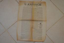 Stavelot  (1919) Lieutenant Général Jacques - Vieux Papiers