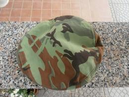 ULTRA RARE VIETNAM ARVN SPECIAL FORCES CAMO HAT - RARISSIMO BASCO FORZE SPECIALI ESERCITO SUD VIETNAMITA - Copricapi