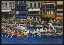 *Joutes Nautiques Sur Le Canal* Ed. S.E.P.T. Nº 68-420. Nueva. - Sete (Cette)