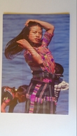 D158478  Indigena Maya-Cak'Chiquel - Guatemalav - Foto 1993 Thor Janson - Guatemala