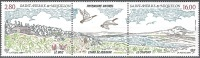 Saint-Pierre & Miquelon 1994 Yvert 604A Neuf ** Cote (2015) 10.00 Euro Patrimoine Naturel - St.Pierre Et Miquelon
