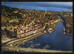 *Vue Générale Sur Le Grand Canal* Ed. S.L. Nº 15674. Nueva. - Sete (Cette)