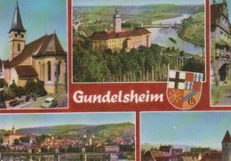 Gundelsheim - Am Neckar - 1981 - Heilbronn