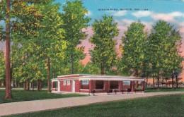 Indiana Muncie Heekin Park - Muncie