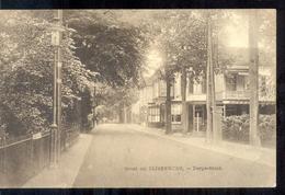 Rijsenburg - Dorpsstraat - 1916 - Driebergen – Rijsenburg