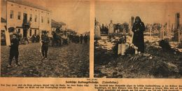 Serbische Kultusgebräuche (Totenkultus / Druck, Entnommen Aus Zeitschrift / 1916 - Bücher, Zeitschriften, Comics