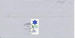 Israel Official Holy Land Cover History Of Israel 28-12-1979 Nikita Khrushcev Khrushcev Scorns Israel 29-12-1955 - Israël