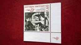 VATICANO 2012 CHRISTOPHORUS CLAVIUS - INTEGRO - Unused Stamps