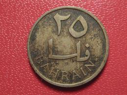 Bahrein - 25 Fils 1385-1965 8031 - Bahreïn