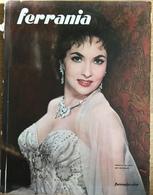 Revue Ferrania Numéro Spécial = 1947 1957 Del Deccennio Ferracolor N° 12 Décembre 1956 - Livres, BD, Revues
