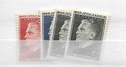 1950 MH Yougoslavia, Tito - 1945-1992 Socialistische Federale Republiek Joegoslavië