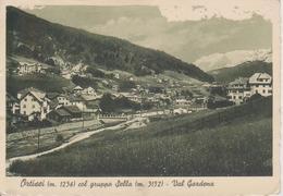 Ortisei - Panorama - Italie
